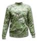 Украина - Одежда, Батник Multicam МТР с длинным рукавом размер 56