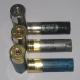 12к. - Снаряжение  патронов, Гильза Б/У под еврокапсюль 12 к 70 мм (юпка 20 мм)  стенд Италия