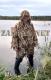 Zaimka.net - Одежда, Куртка маскировочная Лапша сетка сухой камыш (размер 54-56)
