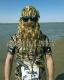 Zaimka.net - Одежда, Шлем-маска с сетки камыш Лапша