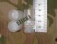 12к. - Снаряжение  патронов, Пыж контейнер Nobel Sport Италия 32 гр.(100 шт в уп.).