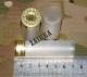 12к. - Снаряжение  патронов, Гильза пластмассовая 12 к 70 мм под еврокапсюль Nobel Sport Италия 12 мм высота юпки