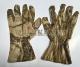 Zaimka.net - Одежда, Перчатки маскировочные из сетки сухой камыш XL