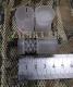 12к. - Снаряжение  патронов, Пыж-контейнер на 32 под пластиковую гильзу (100 шт.)
