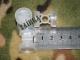 12к. - Снаряжение  патронов, Пыж пластиковый 12к (50шт.)