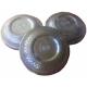 Украина - Метательные машинки, Тарелочки для метательных машинок черная (Ящик 150 шт.)